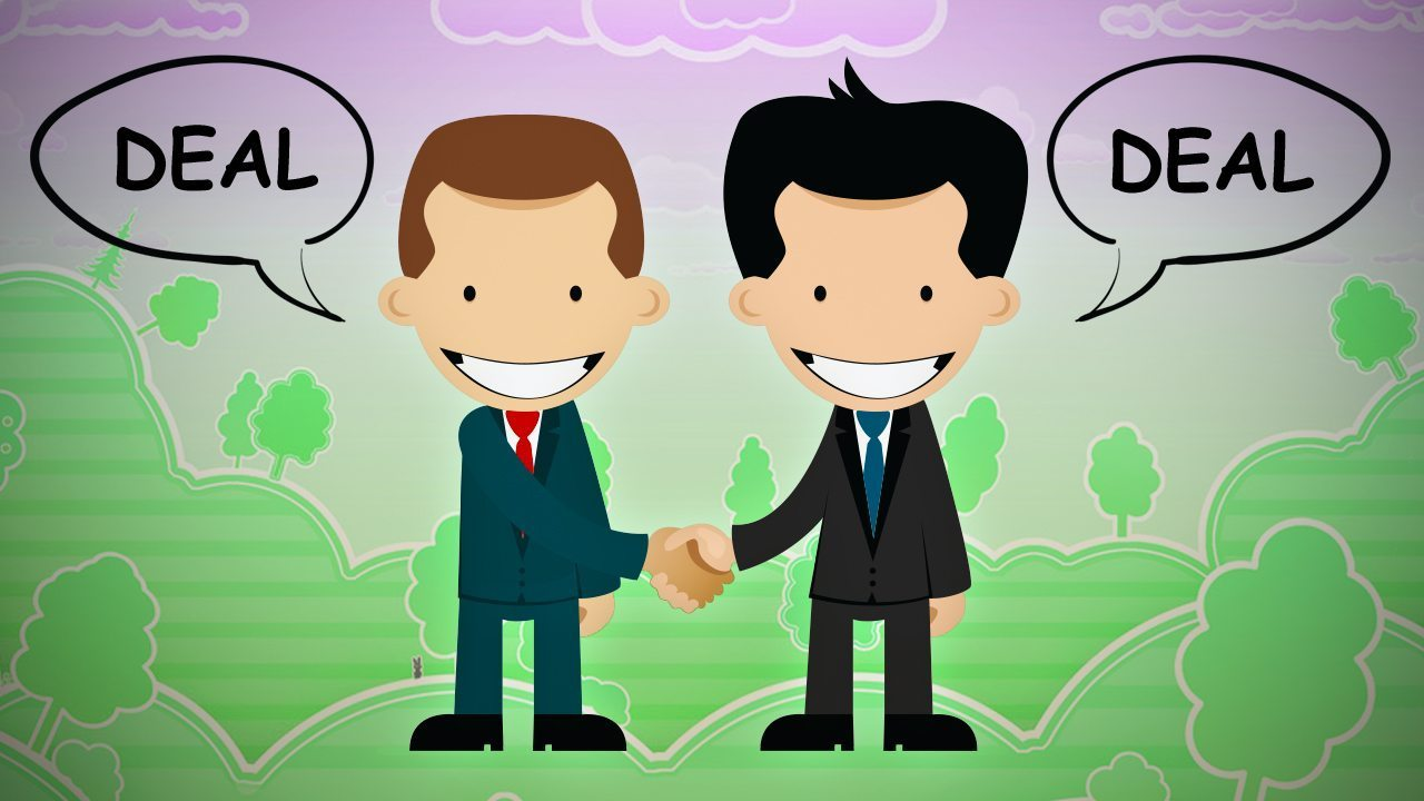 Negotiation Techniques [Course]